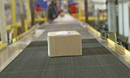 Global Trade Platform - Cross Border Shippings