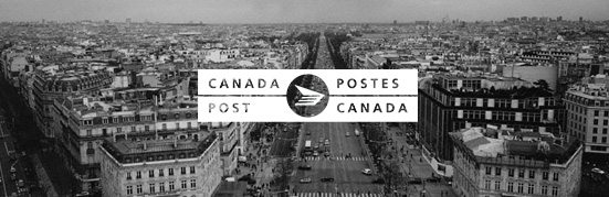 Canada Post Group of Companies